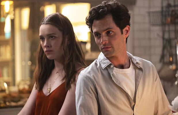 'You' Renewed for Season 3 at Netflix
