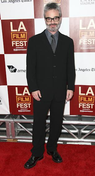 "Film Independent's 2012 Los Angeles Film Festival Premiere Of DreamWorks Pictures' ""People Like Us"" - Arrivals"