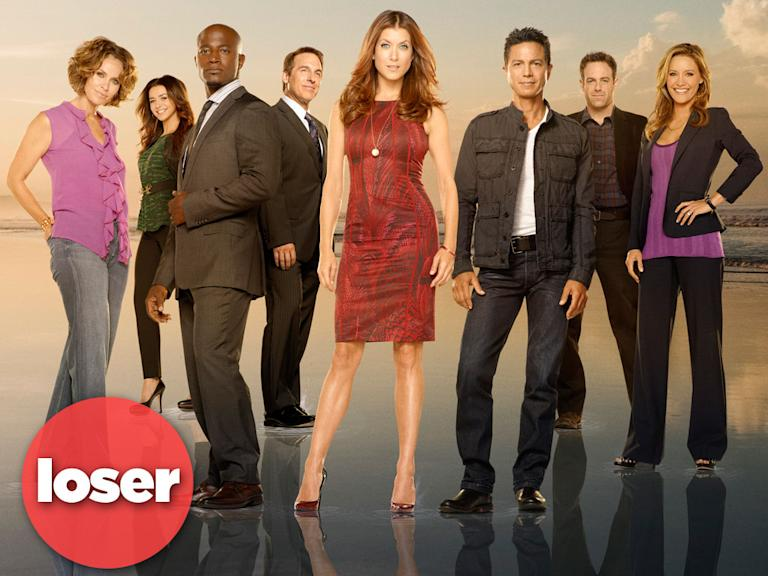 "Fall TV Winners & Losers - ""Private Practice"""
