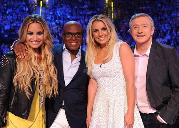 'The X Factor' Episode 3: Has Simon Cowell Been Replaced?