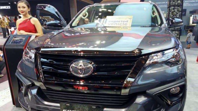 Pemilik Innova dan Fortuner Diminta ke Bengkel Resmi Toyota