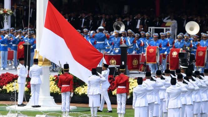Istana: Sirene Bunyi di Seluruh Daerah pada 17 Agustus 2020