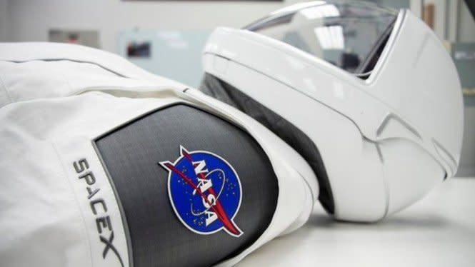 NASA Punya Kejutan Usai Lebaran