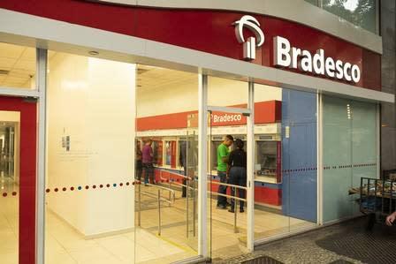 Bradesco在全国范围内开设实习职位,薪水最高为R $ 3,000