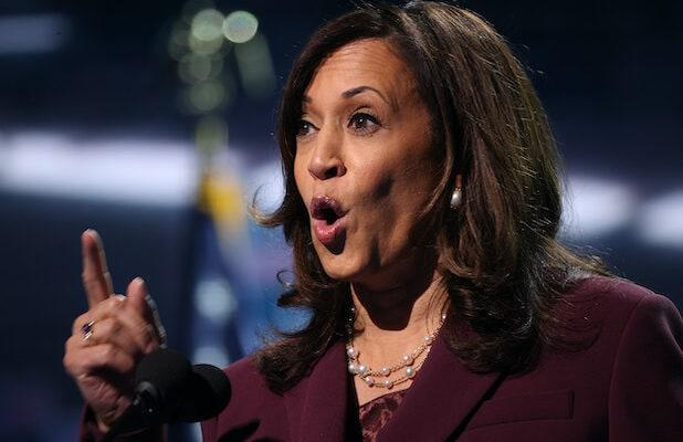 Cleveland Radio Station Fires Anchor for Calling Kamala Harris 'Colored'