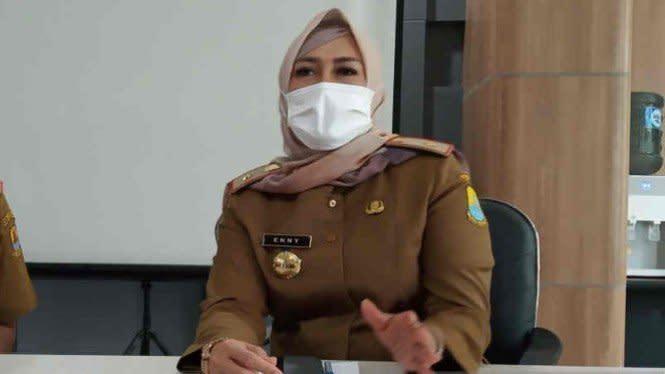 Viral Jenazah COVID-19 Masih Pakai Popok, Dinkes Cirebon Sesuai SOP