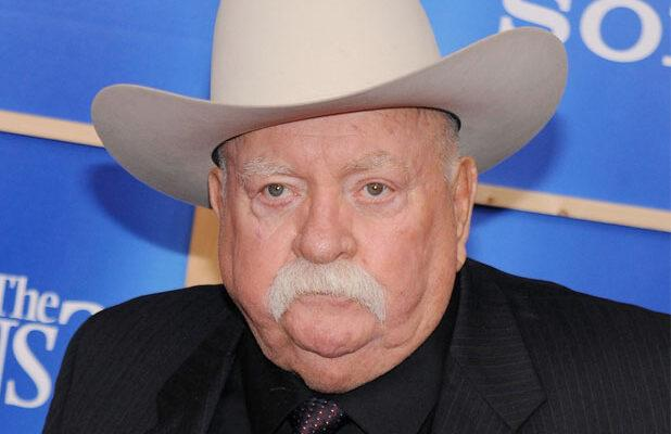 Wilford Brimley, 'Cocoon' Star, Dies at 85