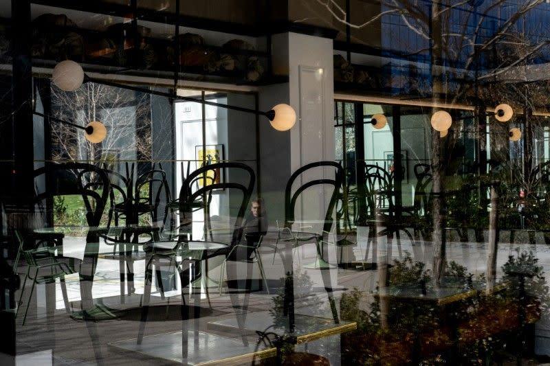Chef-chef terkenal di New York minta keringanan sewa restoran selama krisis virus corona
