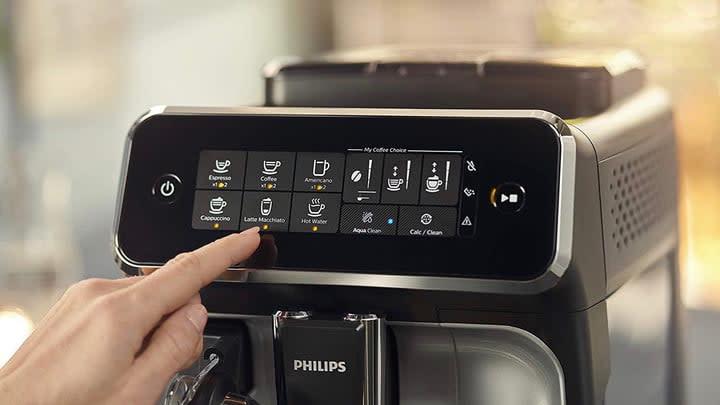 Image of Philips 3200
