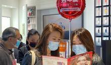 信義新光、微風百貨周年慶首日捷報