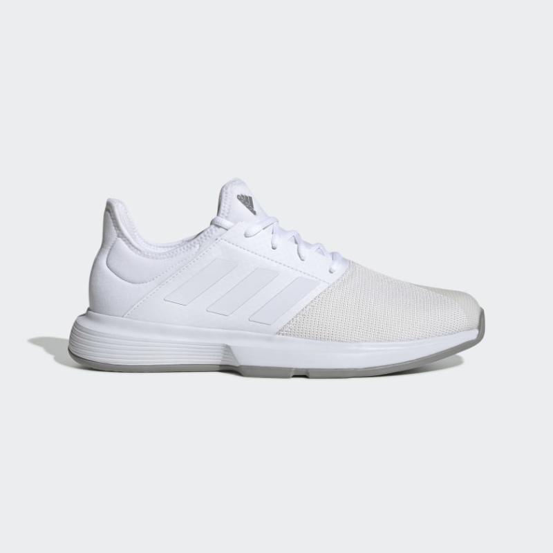 Gamecourt Multicourt Tennis Shoes. Image via Adidas.