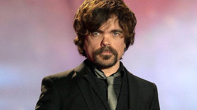 Peter Dinklage dikenal sebagai aktor yang berhasil menghidupkan karakter Tyrion Lannister di serial