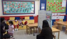 許樹昌:幼稚園爆發上呼吸道感染或因小孩除下或摸口罩