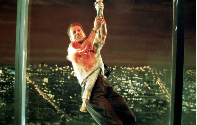 New Die Hard film will be no joke