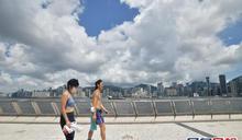 6月雨量比正常高28% 上半年氣溫創有記錄最高