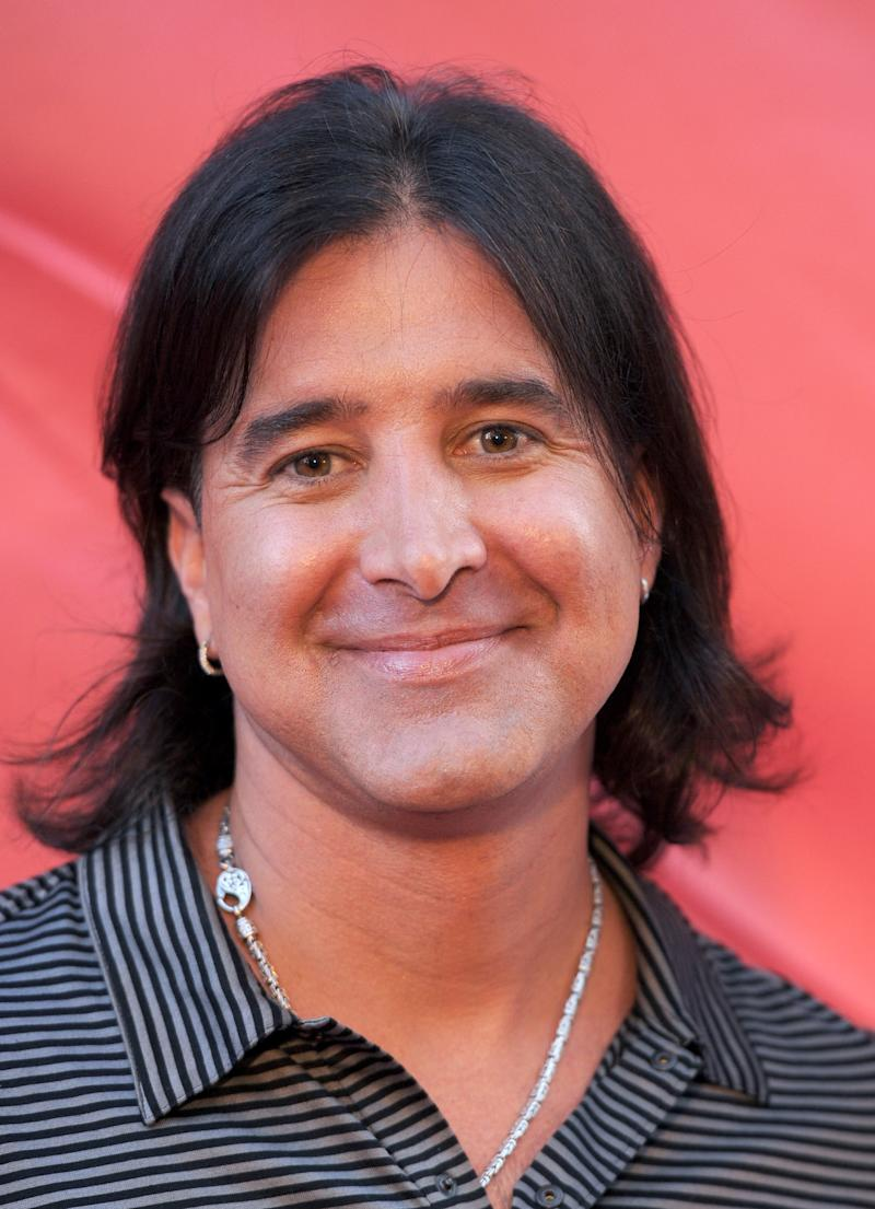 Scott Stapp Tells Story of Survival in 'Proof of Life'