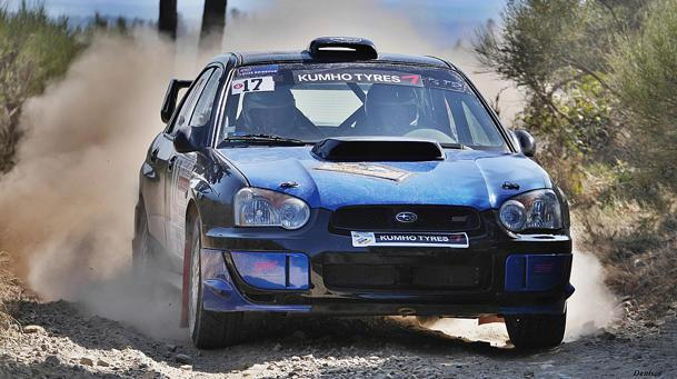 Subaruing, done properly: Flickr photo of the day