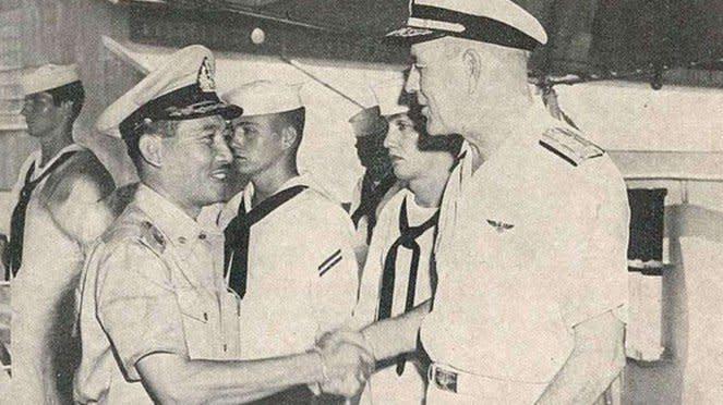 VIVA Militer: Laksamana Raden Eddy Martadinata