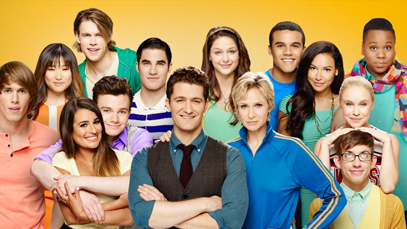 'Glee' Honors Cory Monteith Again in Surprise Tribute
