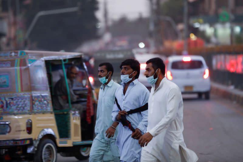 Red Cross warns coronavirus is driving discrimination in Asia