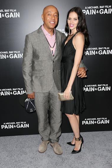 "Premiere Of Paramount Pictures' ""Pain & Gain"" - Arrivals"