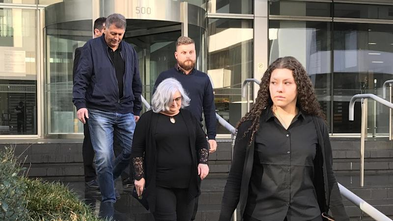 WA man jailed for mum's car theft murder