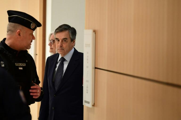 Investigators say former French Prime minister Francois Fillon paid his Welsh-born wife Penelope the salary of a parliamentary assistant between 1998 and 2013 without her doing much, if any, actual work