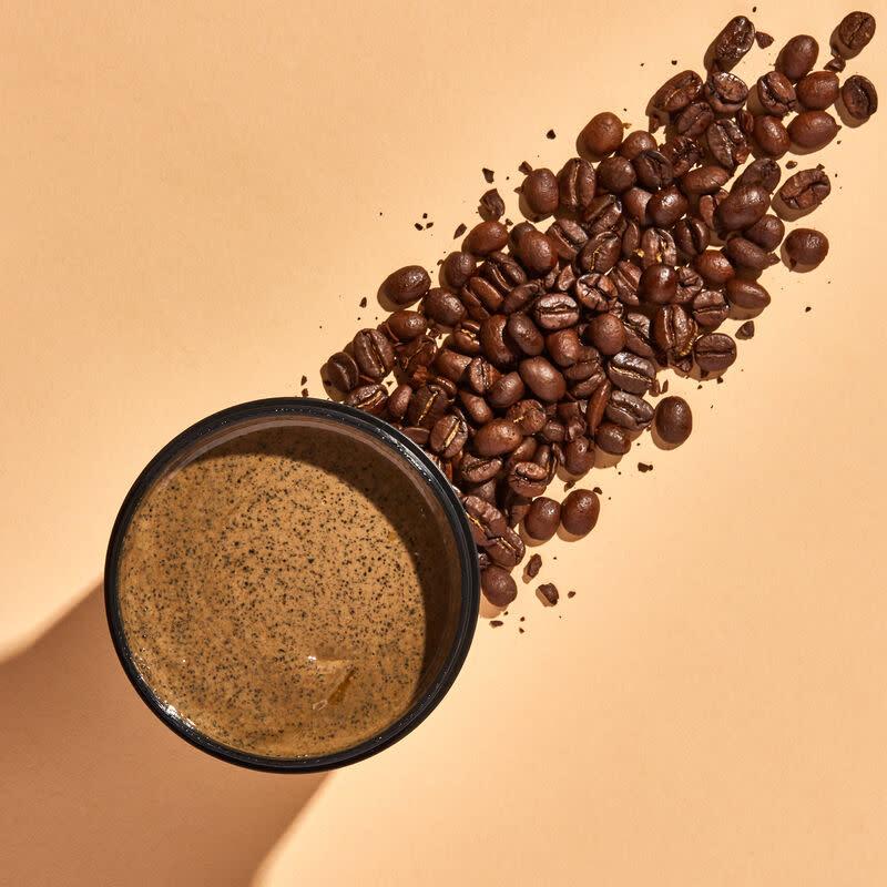 Cup O'Coffee. Image via Lush.