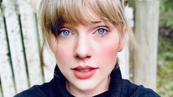 Ada 16 Lagu di Album Baru Taylor Swift, Apa Saja?