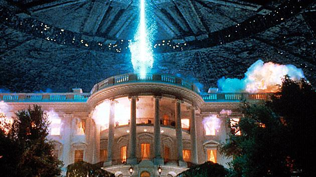 More Alien Mayhem: Two 'Independence Day' Sequels Announced
