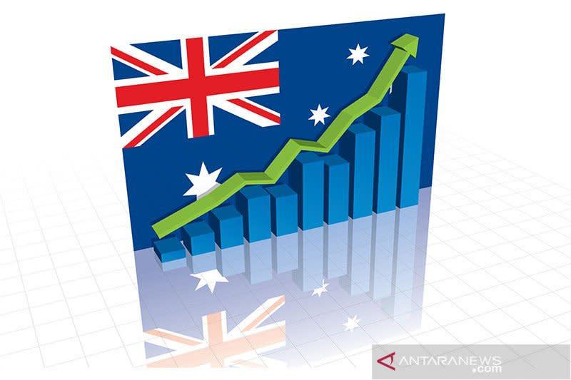 Bursa Saham Australia menguat dalam lima hari beruntun