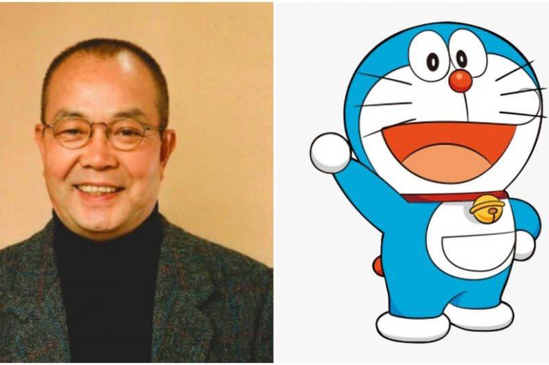 """Seiyuu"" Doraemon pertama, Tomita Kosei meninggal dunia"
