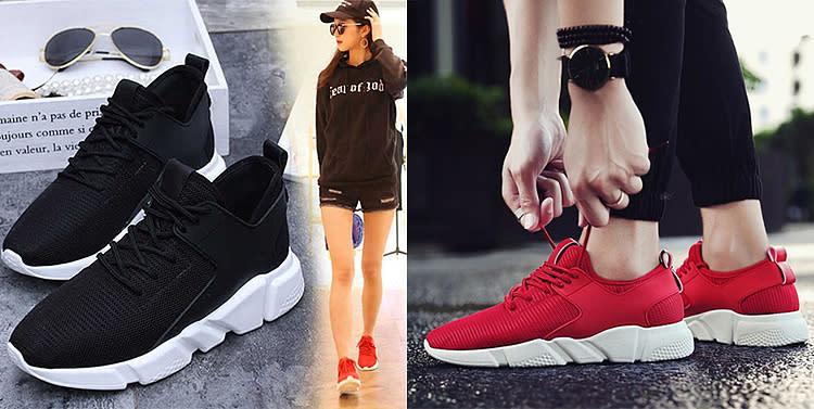 休閒運動鞋