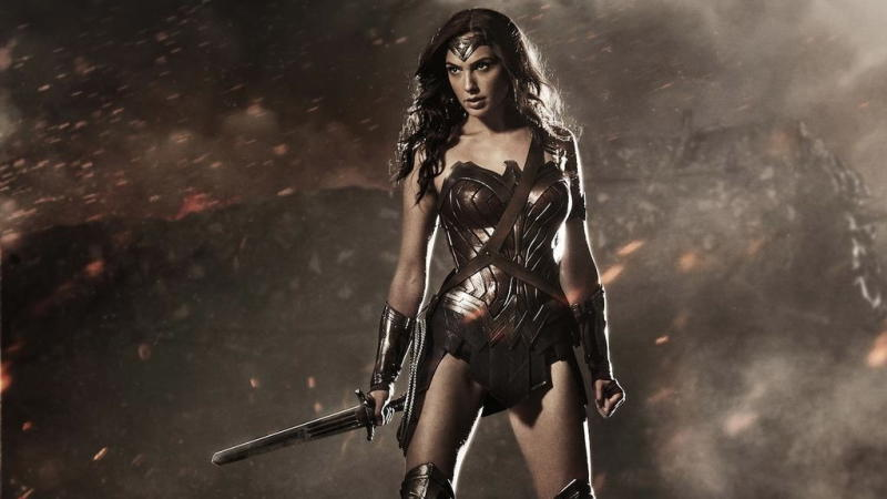 'Wonder Woman': The Story Behind Michelle MacLaren's Exit