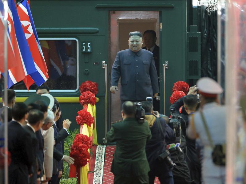 川金二會金正恩寧坐65小時火車 為何越南行捨飛機改選陸路?