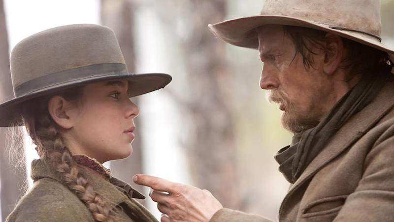 True Grit on Amazon Prime