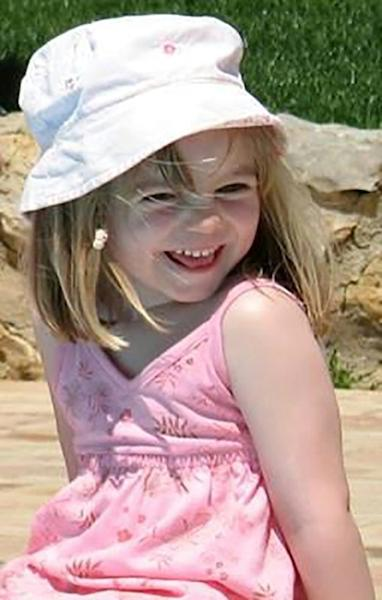Madeleine McCann's disappearance sparked one of the biggest searches of its kind in recent history
