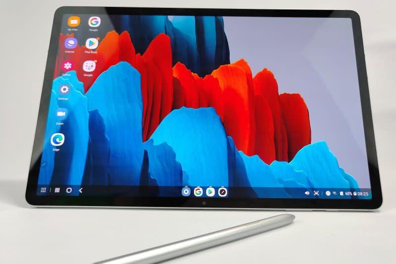 Samsung Galaxy Tab S7 vs iPad Pro 2020, pilih mana?