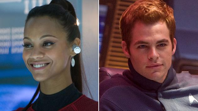 'Star Trek' stars to host Oscars' Sci-Tech awards