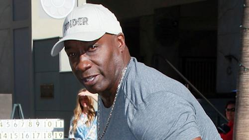 Michael Clarke Duncan Has Died