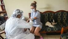 哥倫比亞確診人數破百萬大關 3萬人病故