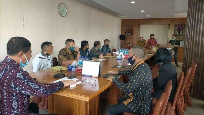 9 ASN di Manggarai Dipecat karena Korupsi Kini Aktif Lagi