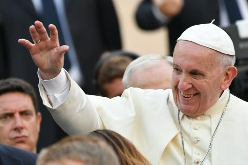 """Francis has long opposed capital punishment, saying in June 2016 that """"it doesn't give justice to victims, but it feeds vengeance"""" and arguing that the biblical commandment """"thou shall not kill"""" applies equally to the innocent and the guilty"""
