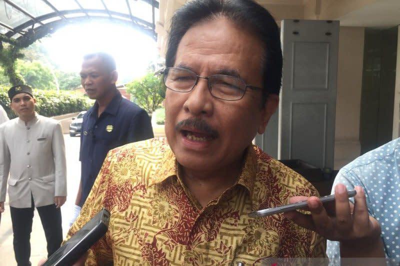 Menteri Agraria sebut UU Cipta Kerja percepat penyusunan tata ruang
