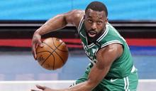 NBA》塞爾提克果斷出手 肯巴沃克被賣到雷霆