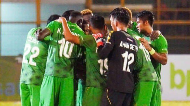 Jakarta Bakal PSBB Lagi, Bagaimana Nasib Markas Bhayangkara di Liga 1
