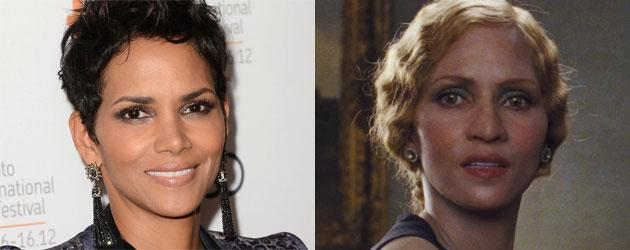 Halle Berry, Xun Zhou racially transform in 'Cloud Atlas'