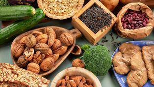 【蔬食料理】吃素沒營養?一日三餐這樣吃,補足植物性蛋白質!