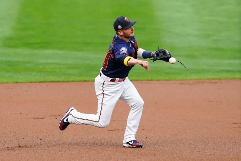 Twins' Donaldson rips umps over accountability