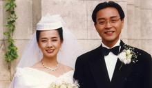 張國榮唯一認愛女友 毛舜筠60歲長這樣太誇張